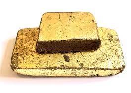 PACK RESINES Afghan Gold