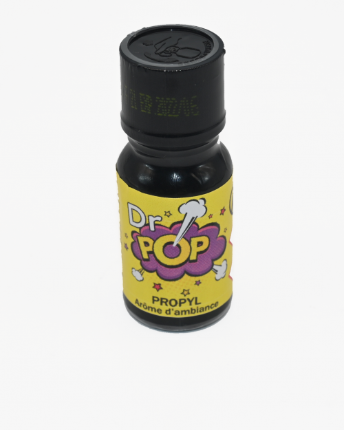 Poppers Dr POP